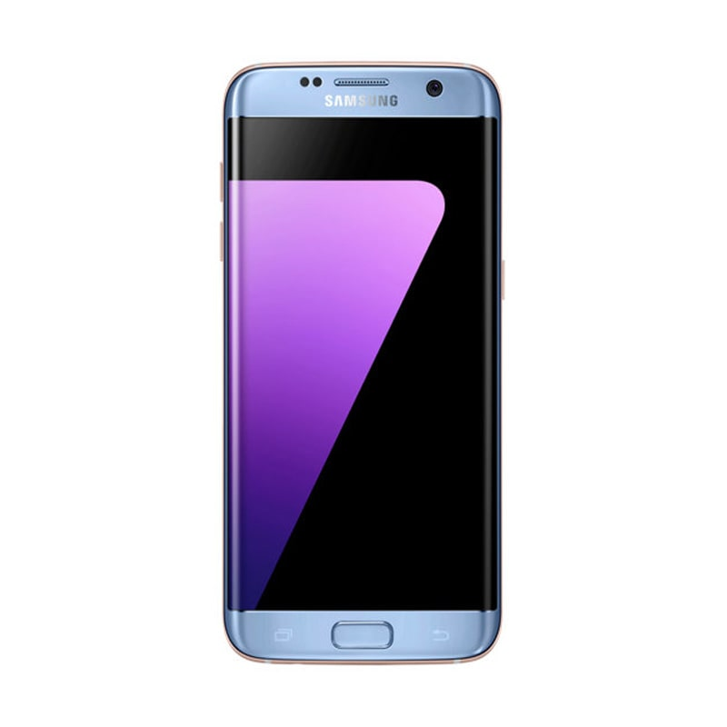 Galaxy S7 Edge 32Gb Дымчатый сапфир