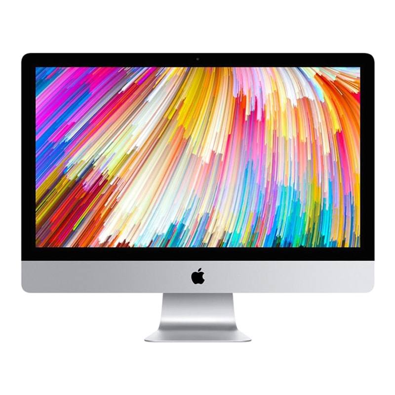"iMac 27"" with Retina 5K display Mid 2017 MNED2"