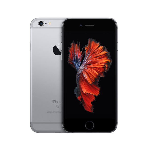 iPhone 6S 128 Gb (Space Grey)