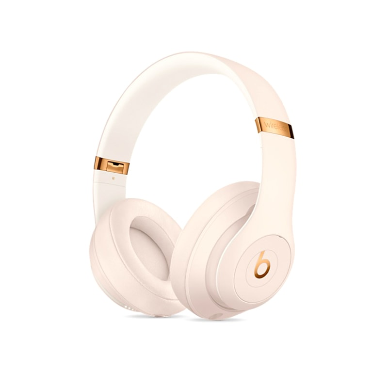 Beats Studio3 Wireless Porcelain Rose