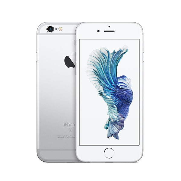 iPhone 6S 128 Gb (Silver)