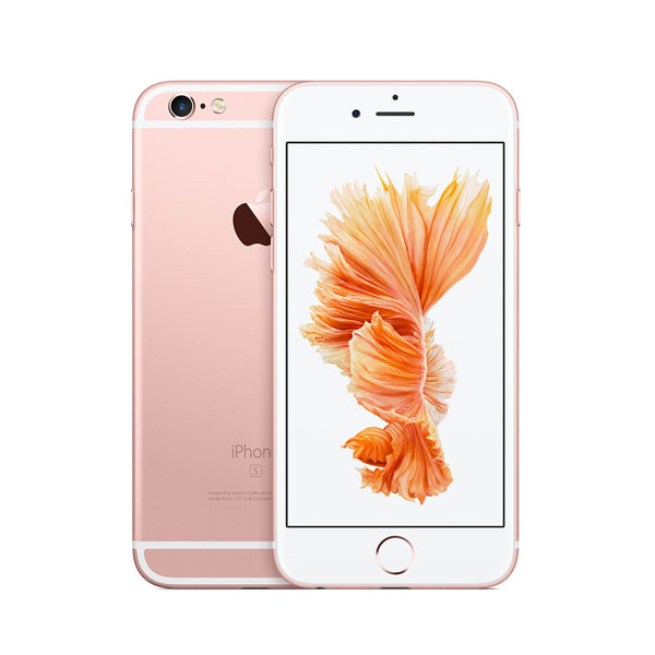 iPhone 6S 128 Gb (Rose Gold)