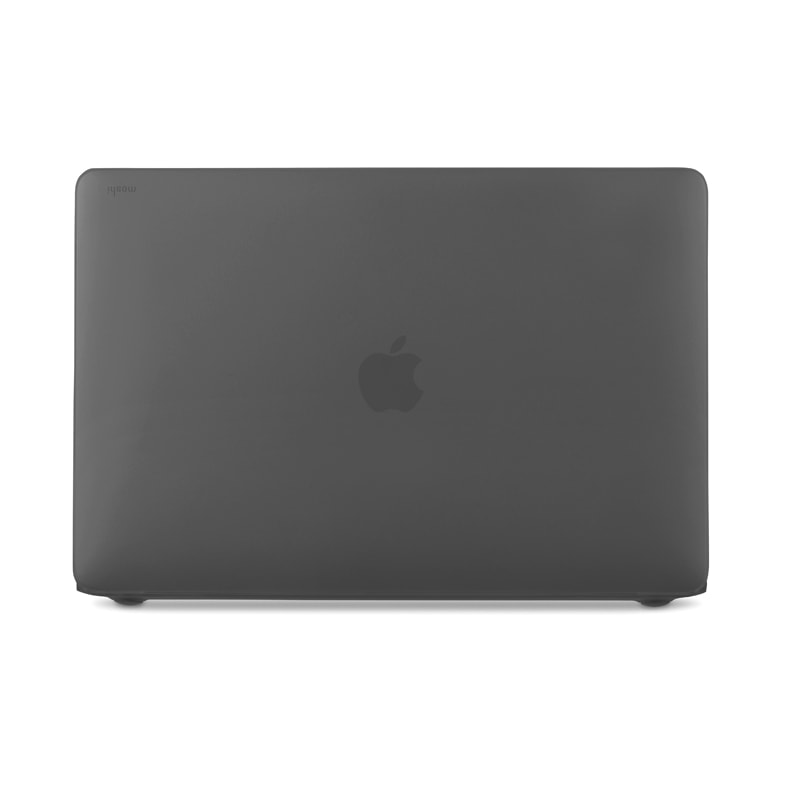 "Чехол для MacBook Pro 13""  with Touch Bar Moshi iGlaze Stealth Black"