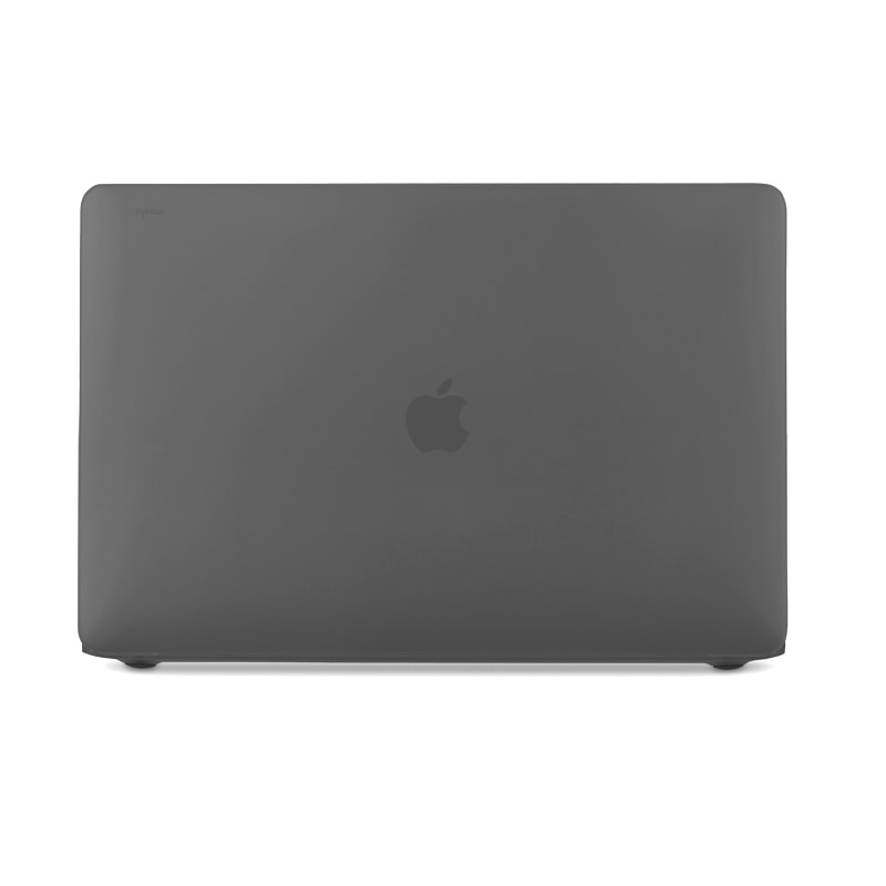 "Чехол для MacBook Pro 15"" with Touch Bar Moshi iGlaze Stealth Black"