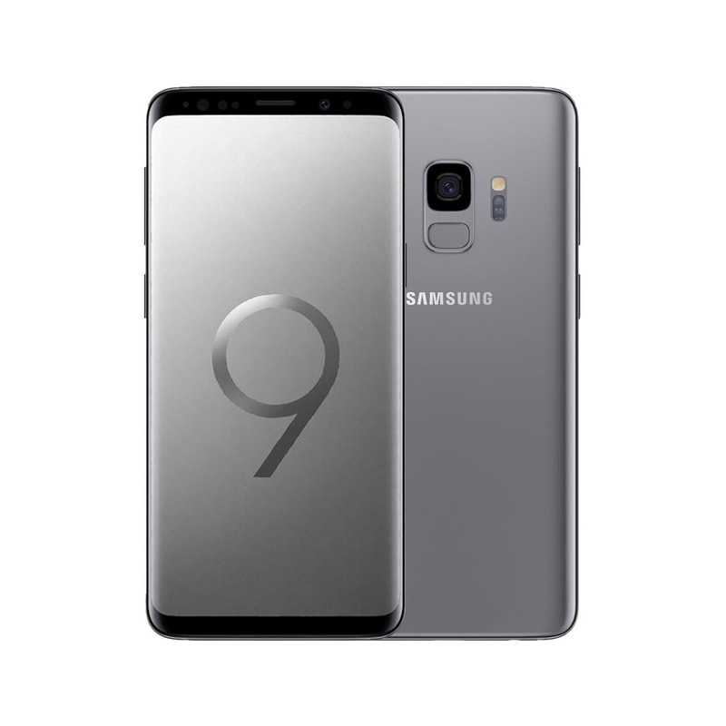 Galaxy S9 64Gb Titanium Gray