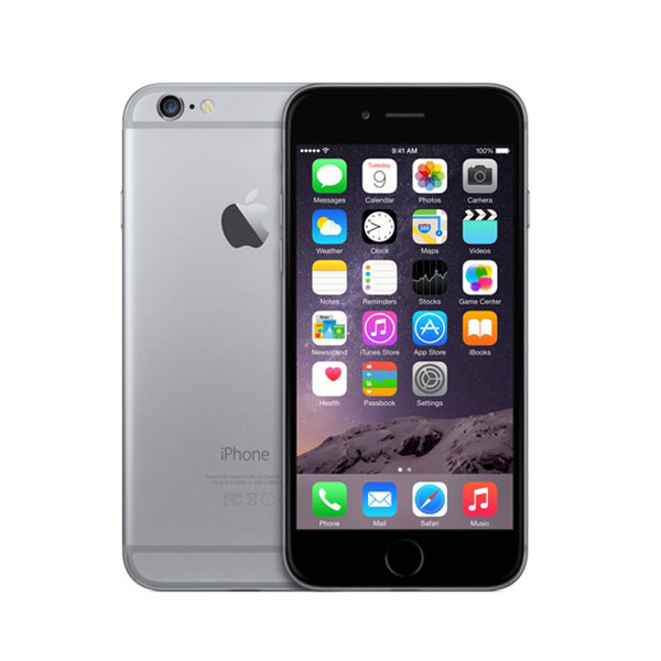 iPhone 6 128 Gb (Space Grey)