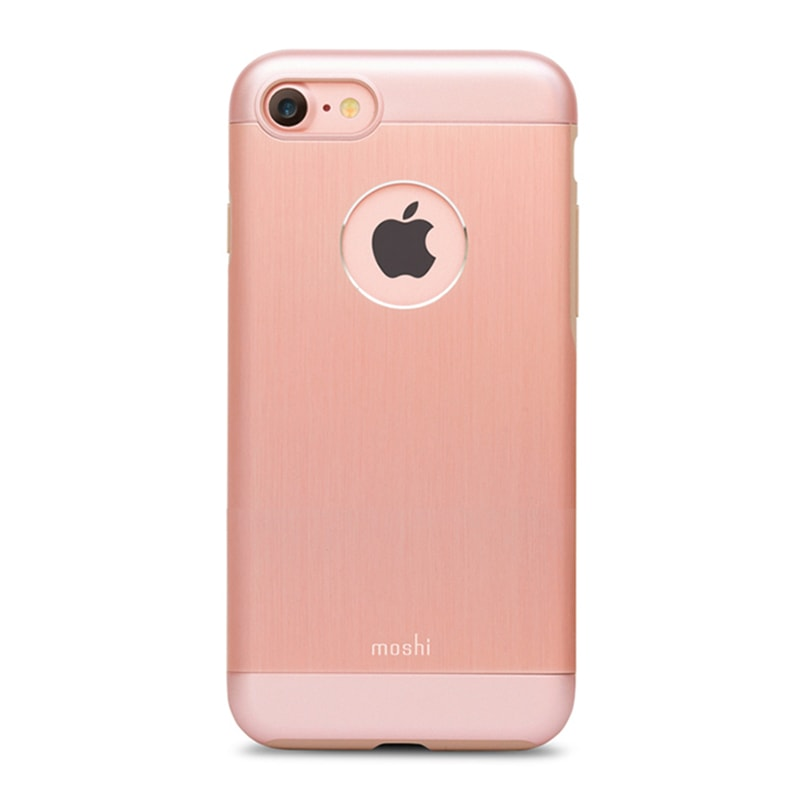 Чехол для iPhone 7 Moshi Armour Golden Rose