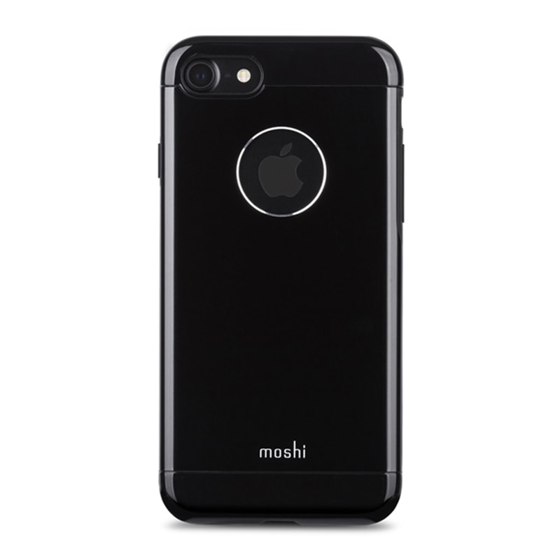 Чехол для iPhone 7 Moshi Armour Jet Black