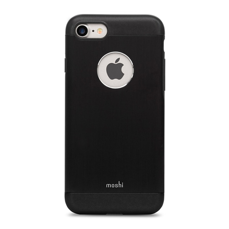 Чехол для iPhone 7 Moshi Armour Onyx Black