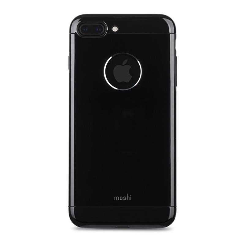 Чехол для iPhone 7 Plus Moshi Armour Jet Black