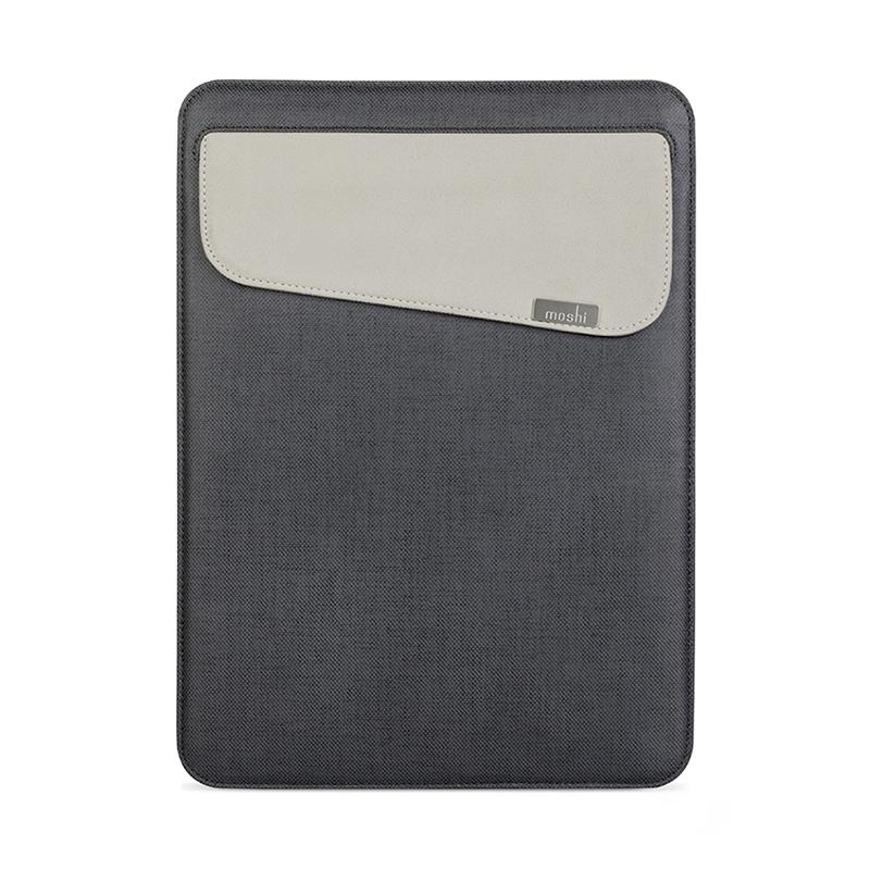 "Чехол для MacBook Pro/Air 13""/iPad Pro 12,9"" Moshi Muse 13 Slim Fit Carrying Case Graphite Black"