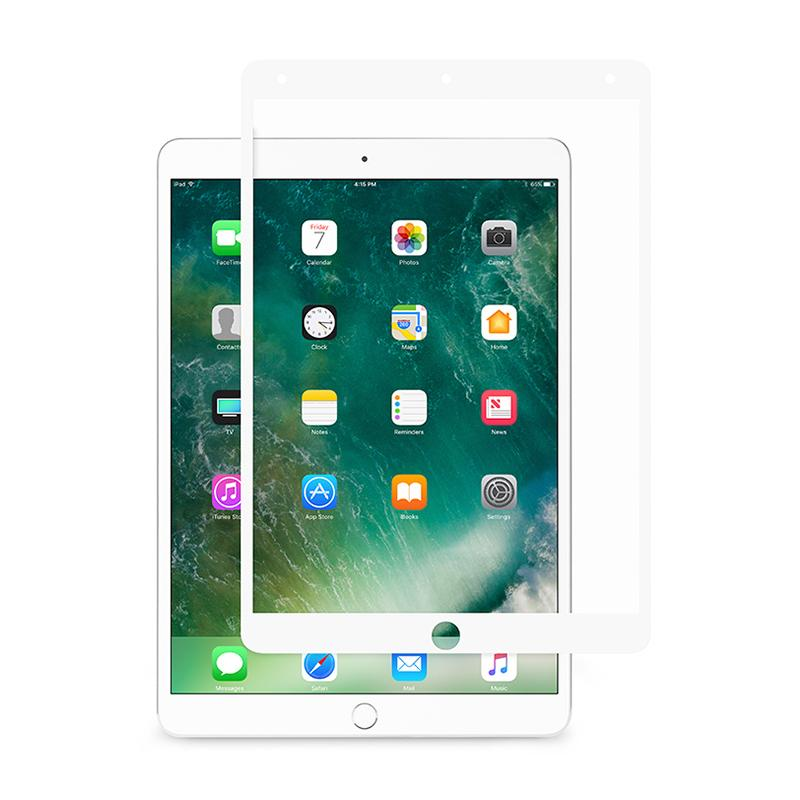 "Защитная пленка Moshi iVisor AG for iPad Pro 10.5"" White (Matte)"