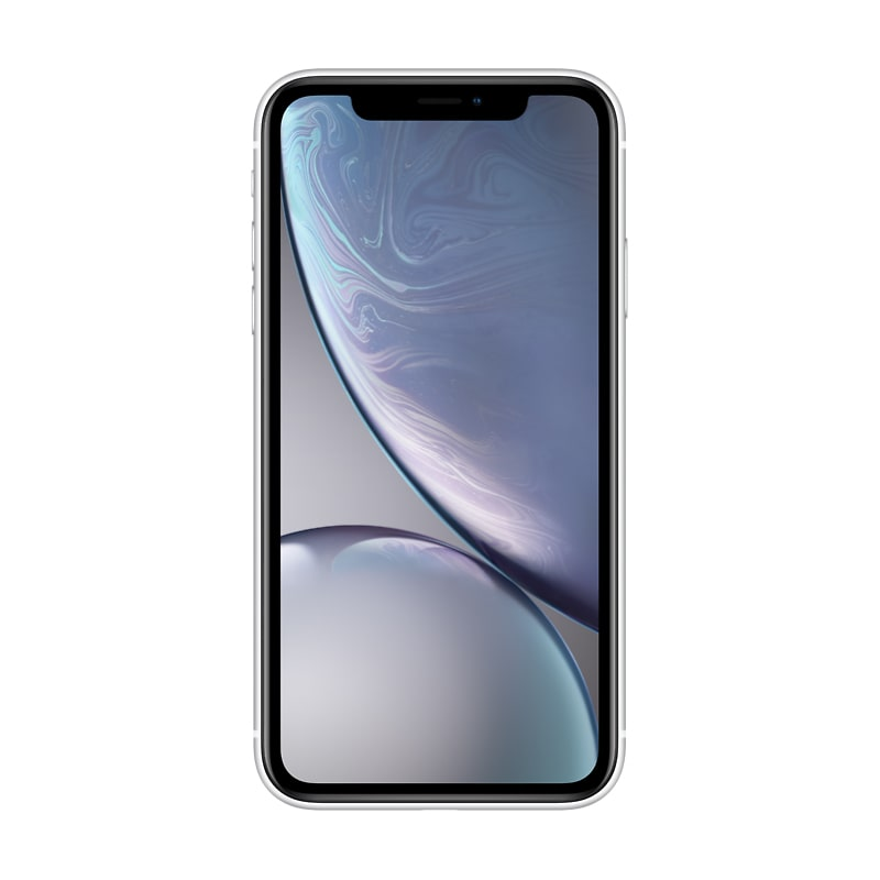iPhone XR 64Gb (White)