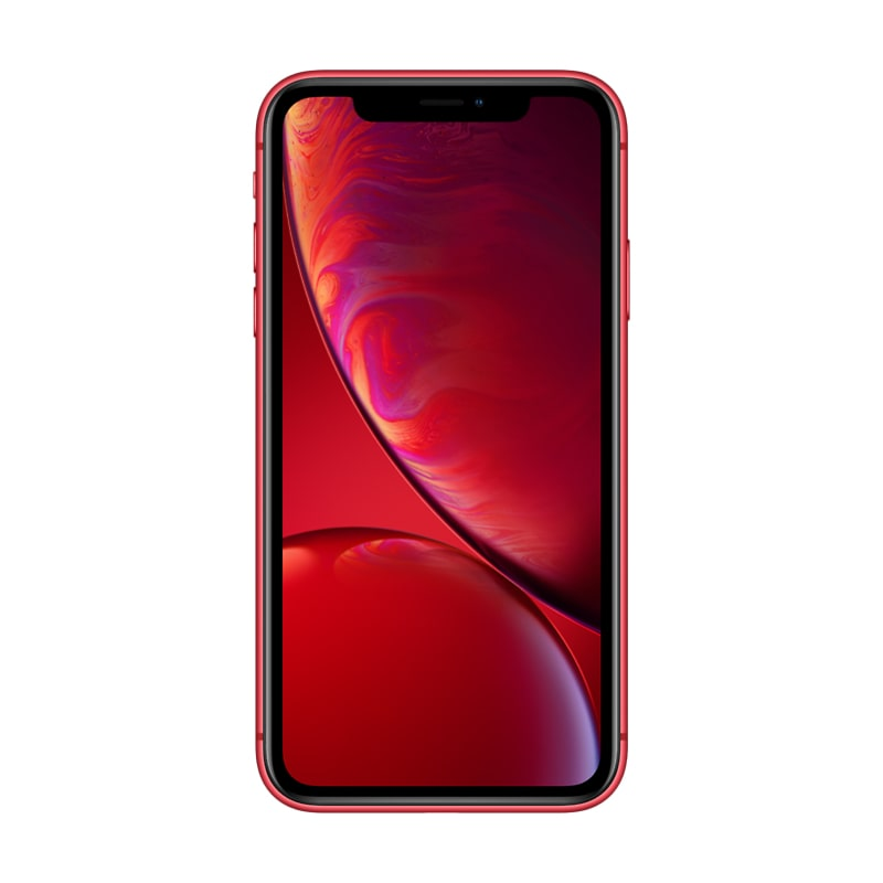 iPhone XR 256Gb (Red)
