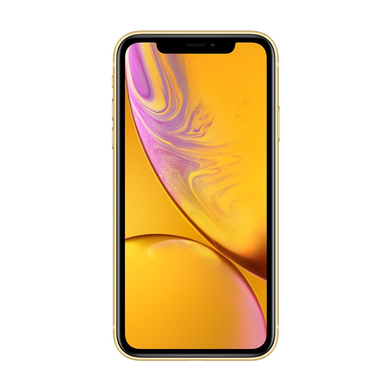 iPhone XR 256Gb (Yellow)
