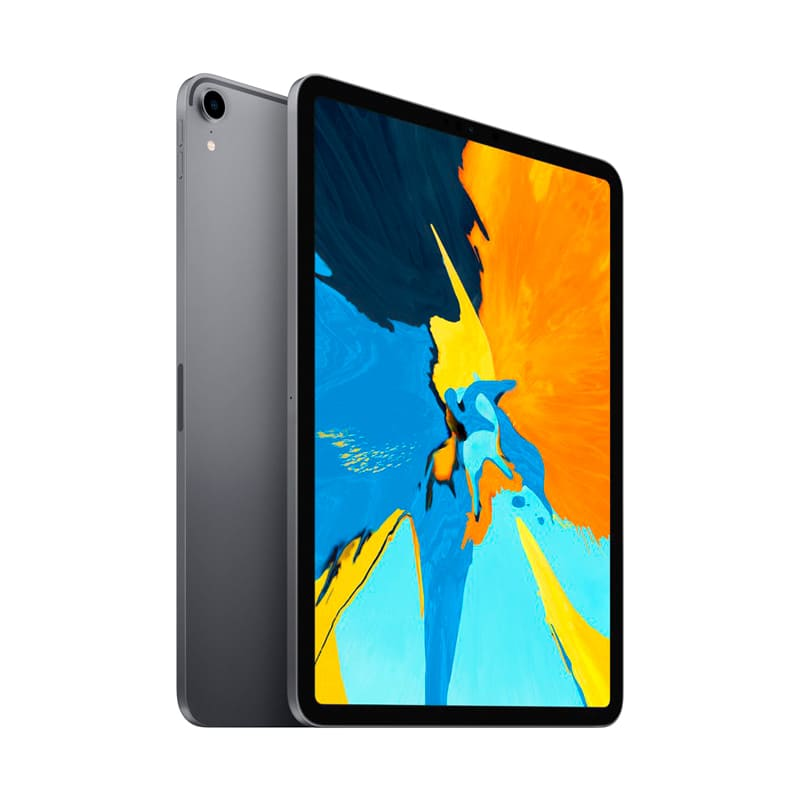 "iPad Pro 11"" (2018) 256Gb Wi-Fi (Space Gray)"