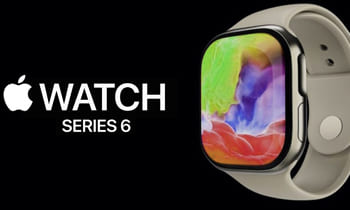 Apple Watch Series 6 – ШАГ НАЗАД