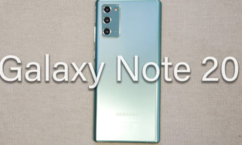 Samsung Galaxy Note 20 - Обзор