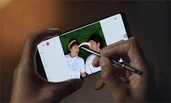 Samsung Galaxy Note8: I Love You