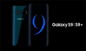Samsung Galaxy S9 Trailer 2018